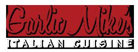 Garlic Mikes Italian Cuisine Restaurant